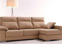 Sofá cama para espacios pequeños