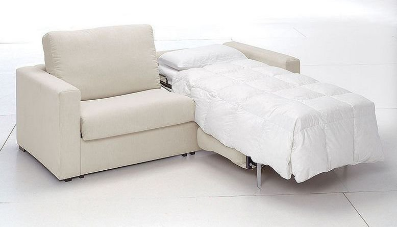 Sofás cama pequeños