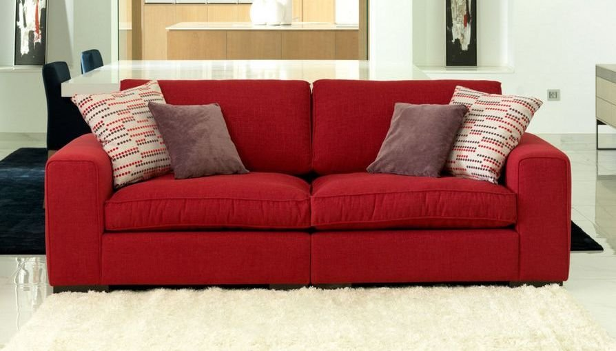 Sofás pequeños con chaise longue