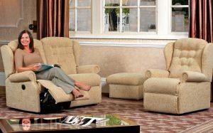 Sofás pequeños de 3 plazas